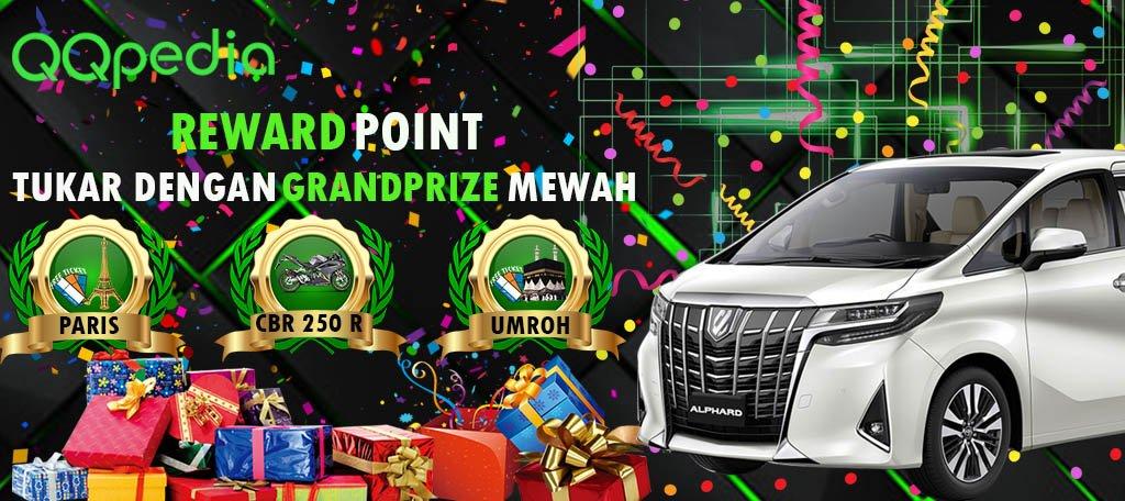 Reward Point Online